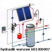 hydraulik Wola